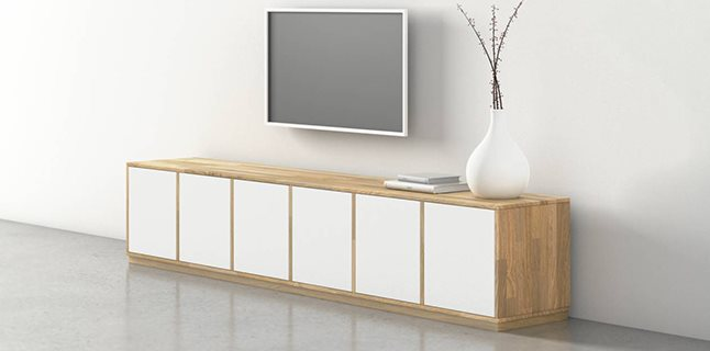TV Sideboard 646x320