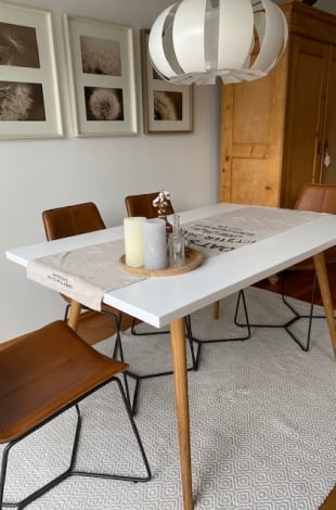 Custom Dining Tables From Pickawood Online Configurator
