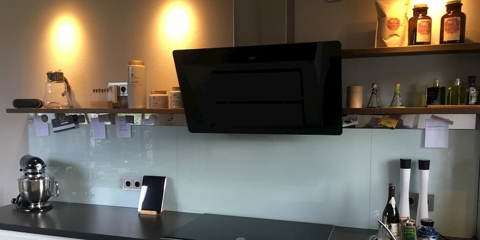 Tablette murale sur-mesure en ligne : simple & ergonomique