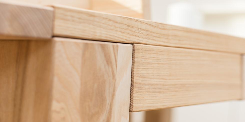 Holzarten kennenlernen Holzbearbeitung Zyklus2 8-19 - werkideen.ch