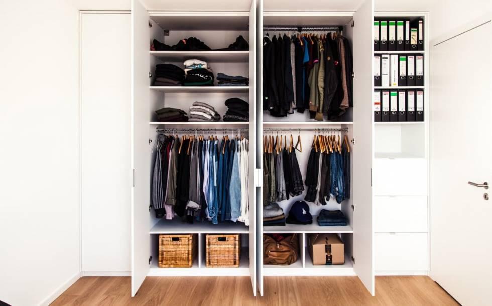 armoire et penderie sur mesure en ligne pickawood. Black Bedroom Furniture Sets. Home Design Ideas