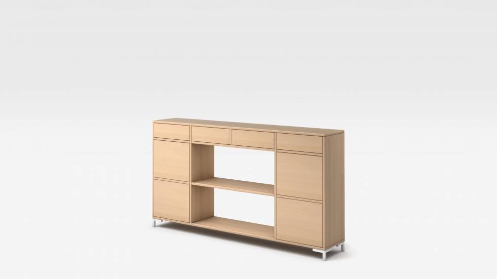 tag re d angle sur mesure. Black Bedroom Furniture Sets. Home Design Ideas