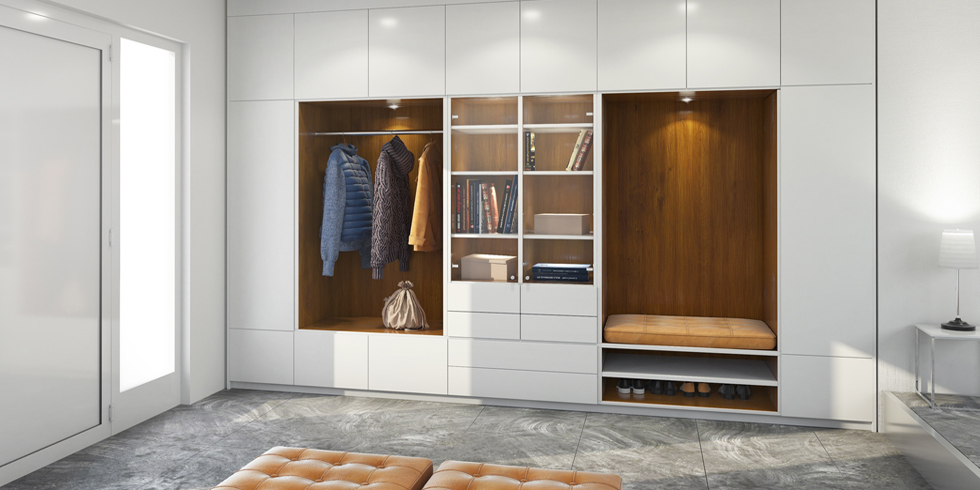 plan a built in wardrobe - Built In Wardrobe