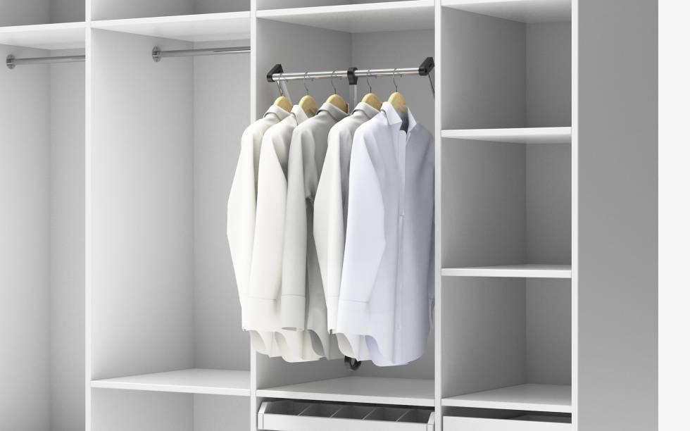 Kleiderschränke nach Maß - Kleiderschrank konfigurieren und gestalten