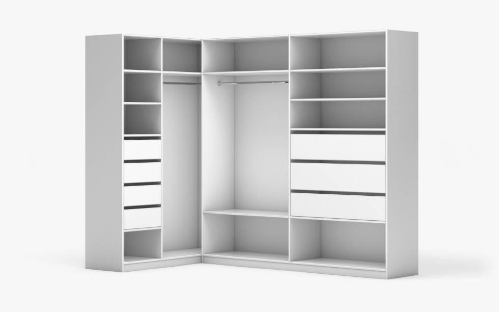 eckschraenke nach ma auf den zentimeter genau. Black Bedroom Furniture Sets. Home Design Ideas