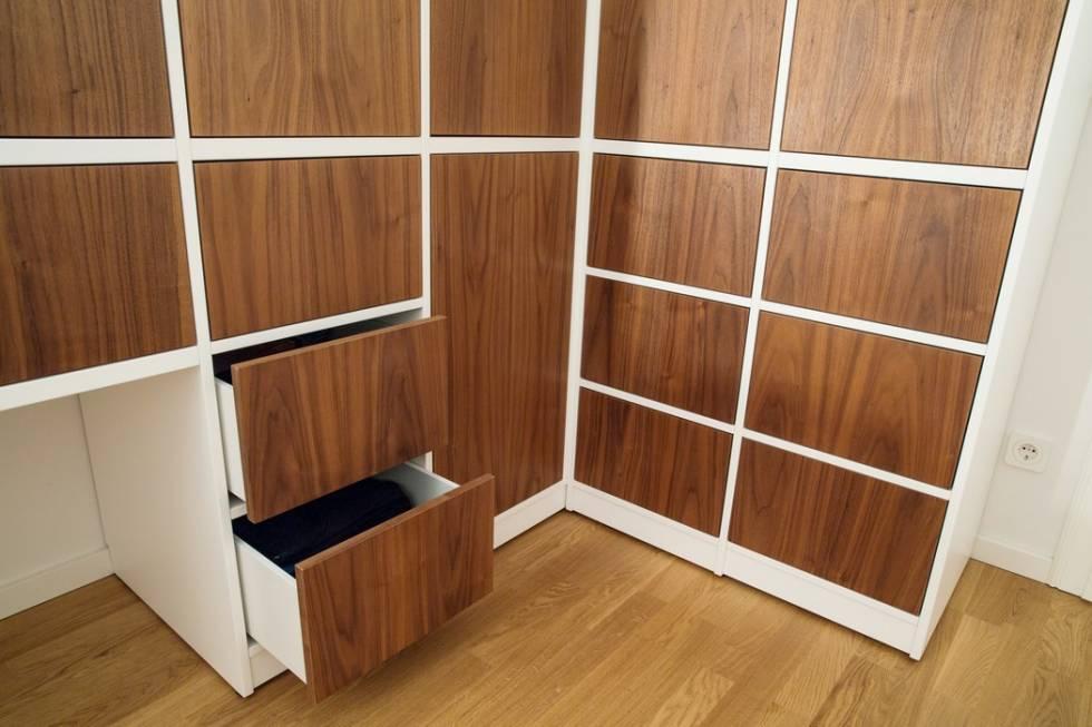 wandregale nach ma wandregal konfigurieren und gestalten. Black Bedroom Furniture Sets. Home Design Ideas