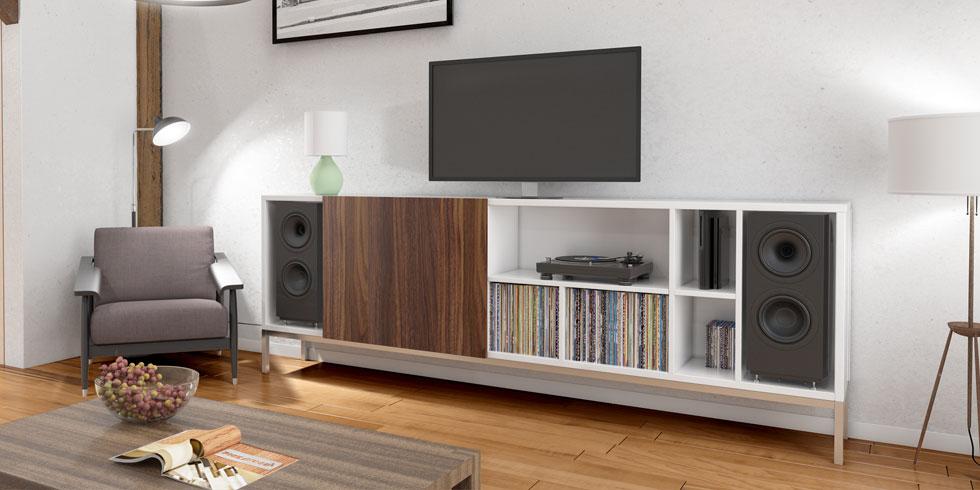 regalsysteme g nstig nach ma 100 f r sie passend bei pickawood. Black Bedroom Furniture Sets. Home Design Ideas