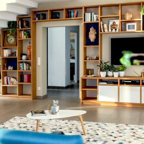 Möbel Sonderanfertigungen, Einzelstücke und Kleinserien